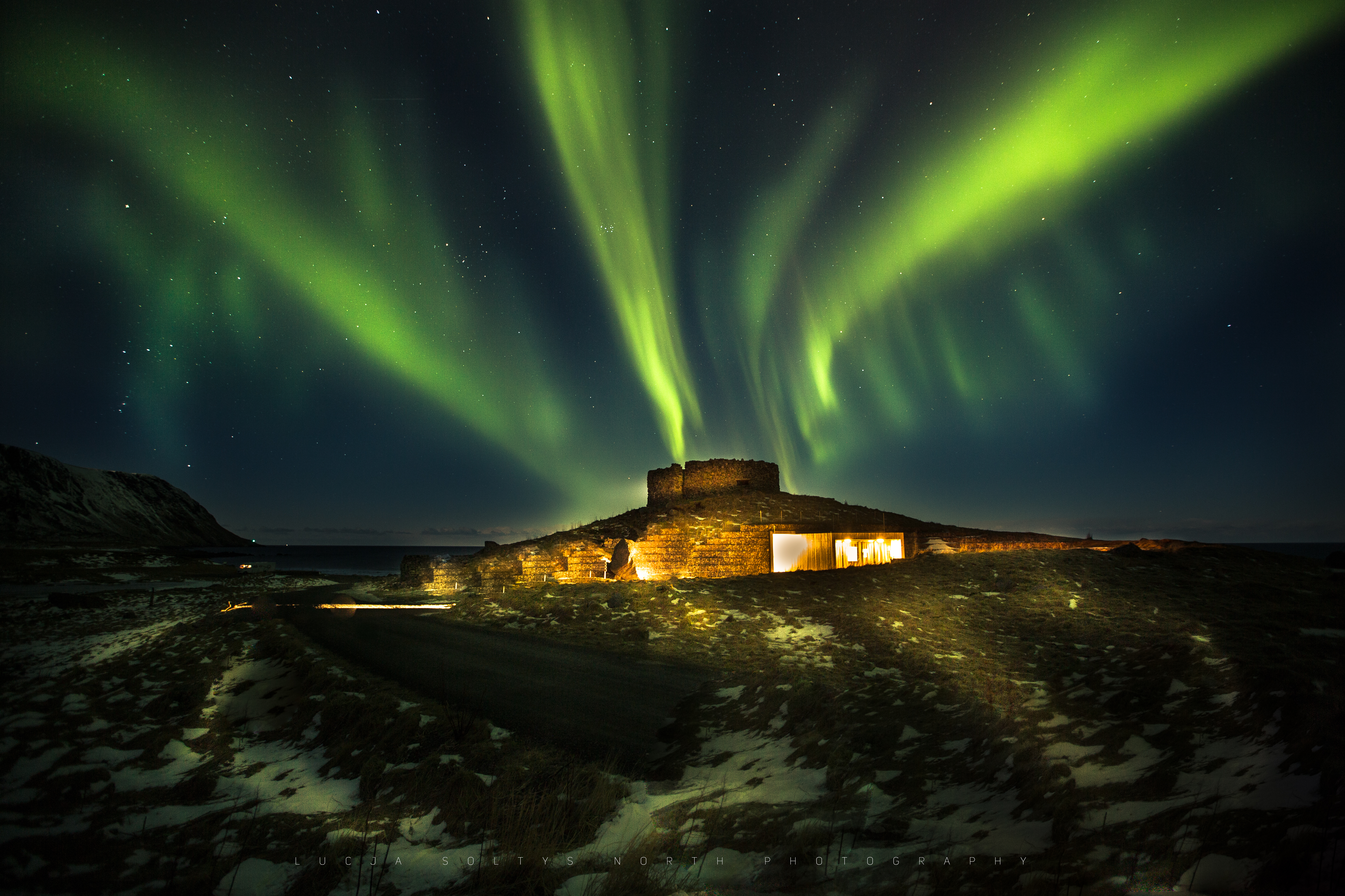 Overview of 2019 Aurora Forecast apps in the Google Store